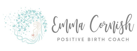 POSITIVE BIRTH COACH